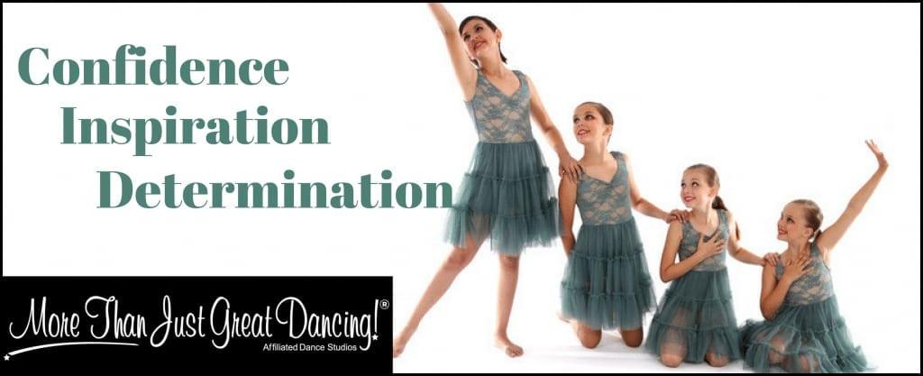 inspirational dance banner